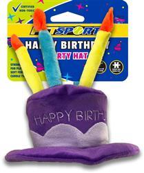 **NEW** Happy Birthday Party Hat