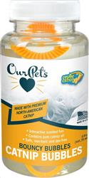 Our Pet's BOUNCY BUBBLES - 5-OZ CATNIP OIL 6 PACK $17.64 ($2.94 EA) MADE IN USA