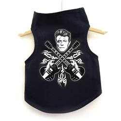 David Bowie Tank by Daisy and Lucy