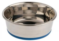 OurPet's Durapet Stainless Steel Dog Bowl- XS 2.25 cups (1.25 pints) ($4.61 each)