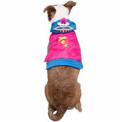Sesame Street Super Grover Pet Hoodie