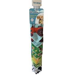 Farm Bandana Clip Strips (2 pack)