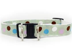 Metro Dog Collar-Safety Buckle