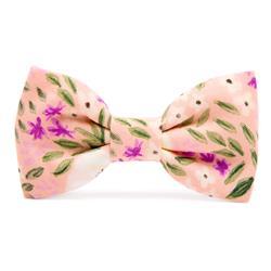 Harper Floral Dog Bow Tie