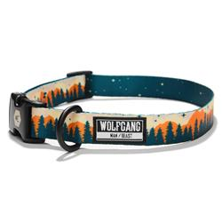 OverLand Dog Collars, Leads, & Harnesses by Wolfgang