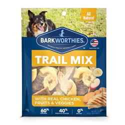 Trail Mix by Barkworthies