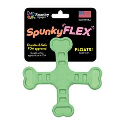 SpunkyFlex Crossbones, Assorted Colors