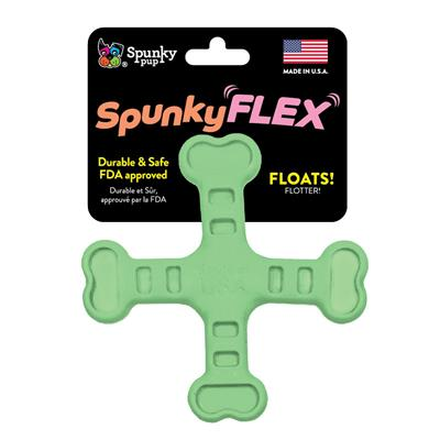 SpunkyFlex Crossbones, Assortred Colors