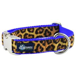 "1"" Soft Kitty Swiss Velvet Essential Dog Collar"