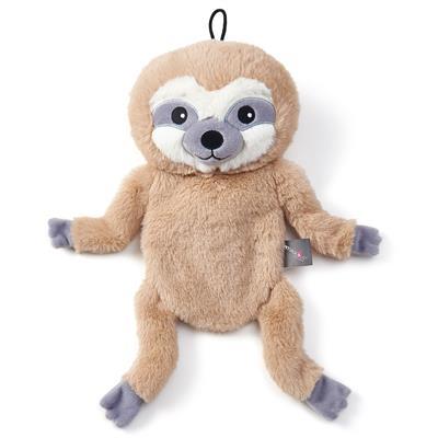 """FlatRageous Sloth, Tan, 14"""""""