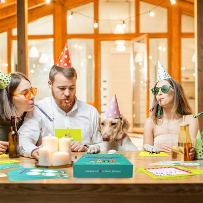 Best Dog Birthday activity for humans