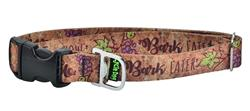 Ecoweave Wine Now, Bark Later Collection