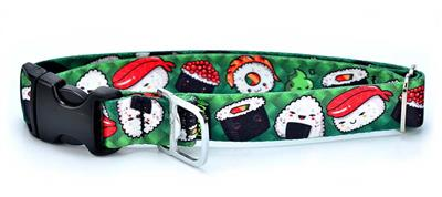 Ecoweave Sushi Collection
