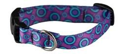 Ecoweave Purple Blue Space Dots Collection