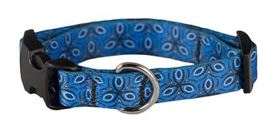 Ecoweave Blue Tri-Style Collection