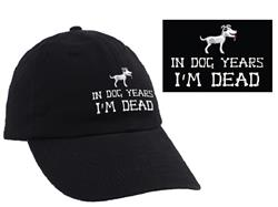 In Dog Years... -  Ball Cap