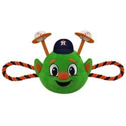 Houston Astros Mascot Double Rope Toy