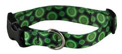 Ecoweave Green SpaceDots Collection