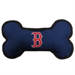 Boston Red Sox Nylon Bone Toy