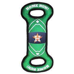 MLB Houston Astros Field Tug Toy