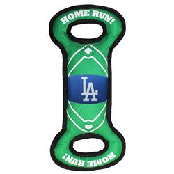 MLB Los Angeles Dodgers Field Tug Toy