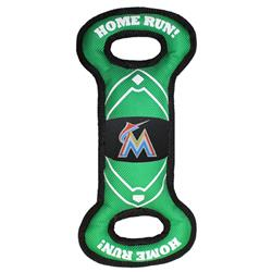 MLB Miami Marlins Field Tug Toy