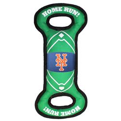 MLB New York Mets Field Tug Toy