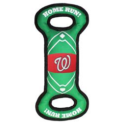 MLB Washington Nationals Field Tug Toy