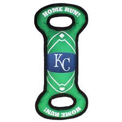 MLB Kansas City Royals Field Tug Toy