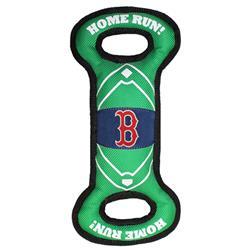 MLB Boston Red Sox Field Tug Toy