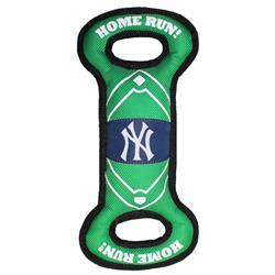 MLB New York Yankees Field Tug Toy