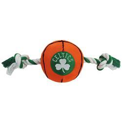 Boston Celtics Nyon Dog Toy