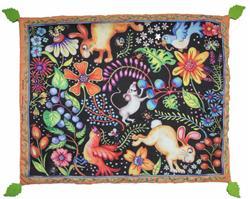 Summer's Dream Kitty Carpet