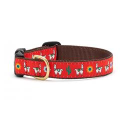 Llama Collars and Leashes by Up Country