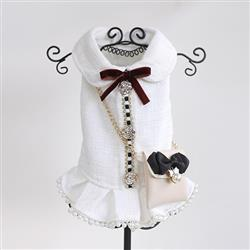 Genevieve Dog Dress