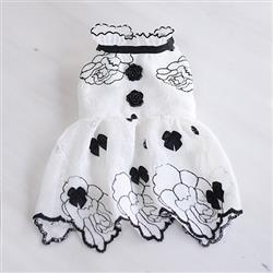 Isabella Dog Dress
