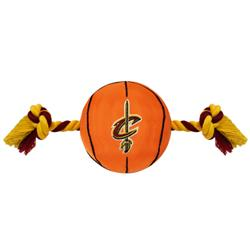 Cleveland Cavaliers Nylon Dog Toy