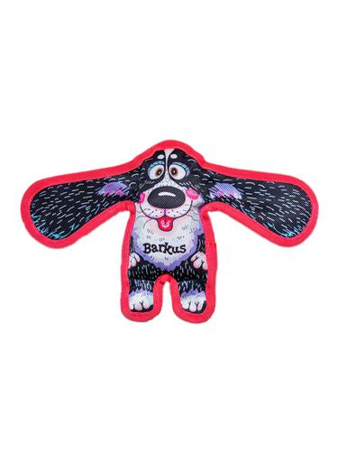 Barkus Small Dog Toy -  All Ears
