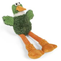 Checkers Skinny Duck by GoDog