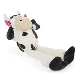 Checkers Skinny Cow by GoDog