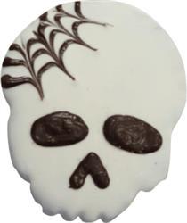Web Skull