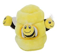 Outward Hound Hide-a-Bee Toy