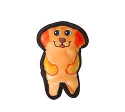 Mini Invincibles Dog Toy