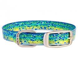 KOA Mahi Mahi Pet Collar
