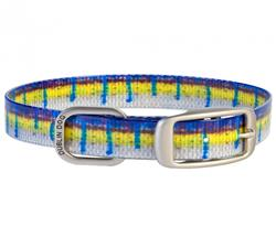 KOA Blue Marlin Pet Collar