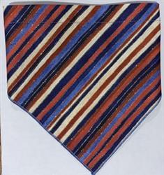 Stripes Bandana
