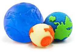 Orbee Tuff BALL by Planet Dog