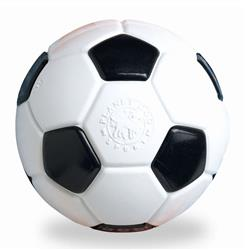 """Orbee Tuff SPORT 5"""" Soccer Ball by Planet Dog"""