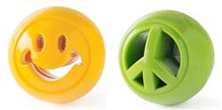 Orbee Tuff Nooks Toys by Planet Dog