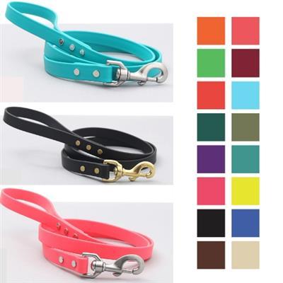Waterproof Dog Leash | Biothane (16 Colors)